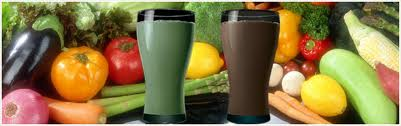 Shakeology and prebiotics