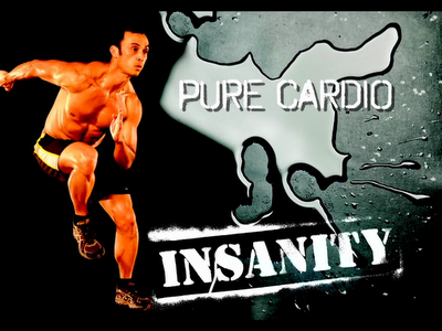 Insanity Pure Cardio