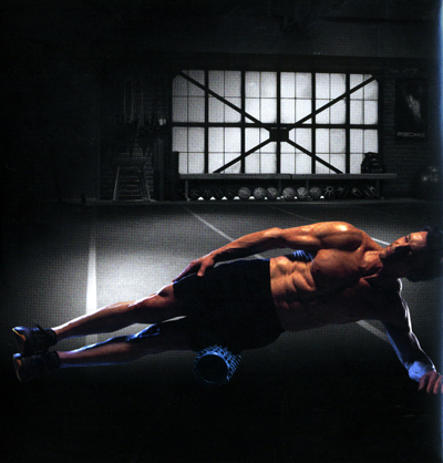 P90X2 Recovery and Mobility