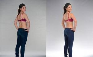 Elizabeth's Brazil Butt Lift results