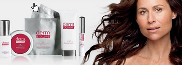 Derm Exclusive Ingredient list