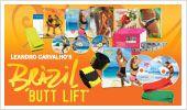 Brazil Butt Lift Deluxe package