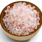 Himalayan salt