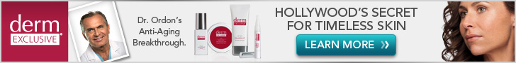 Click this banner to Order Derm Exclusive